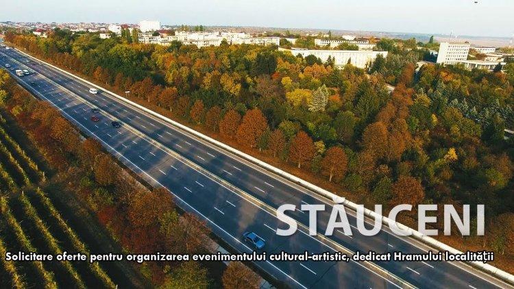 Solicitare oferte pentru organizarea evenimentului cultural-artistic, dedicat Hramului localității și de promovare turistică (Festival).