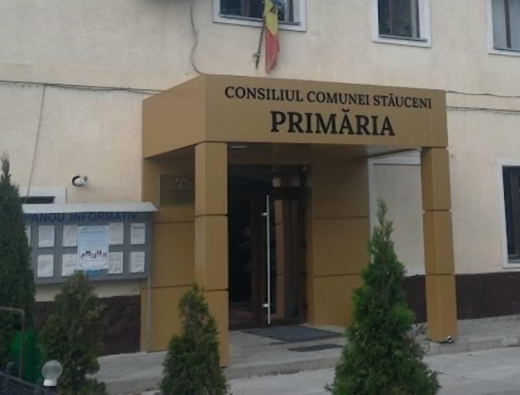 Comisii de specialitate ale Consiliului local al comunei Stăuceni