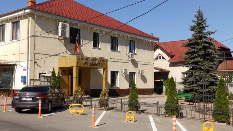 Comisia Extraordinară de Sănătate Publică din comuna Stăuceni