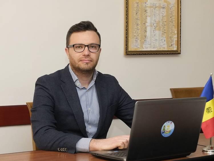 Declarația de avere și interese personale -  Sergiu LAZARENCU, Viceprimar