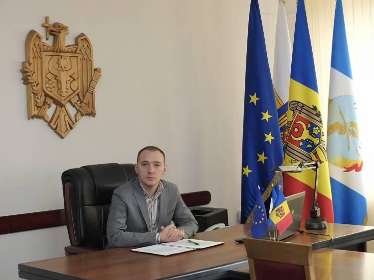Declarația de avere și interese personale - Alexandr VORNICU, Primar