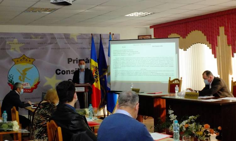 Stăuceni și Sectorul 1 din București vor semna un Acord de înfrățire