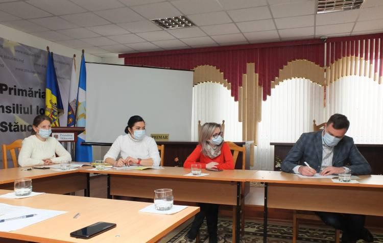 2 trasee turistice vor fi amenajate în comuna Stăuceni