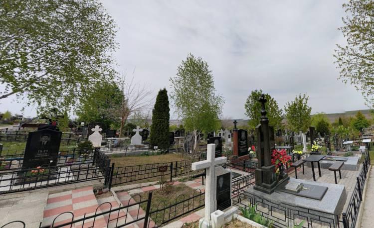 De Paștele Blajinilor accesul pe teritoriul cimitirelor din comuna Stăuceni va fi permis