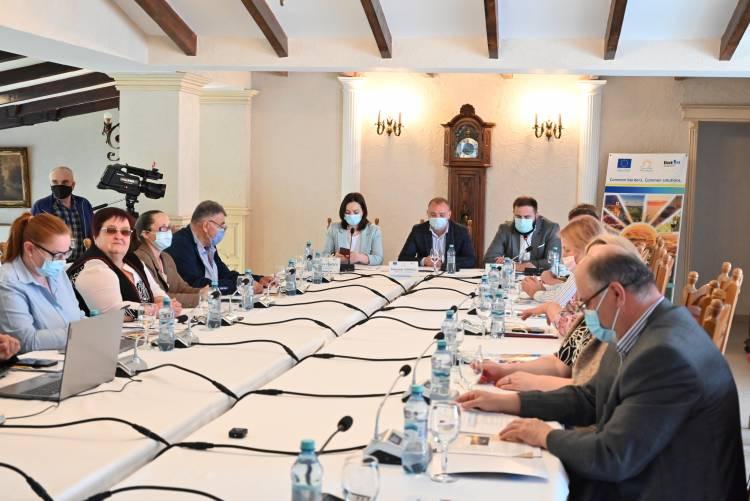 Potențialul turistic al comunei Stăuceni va fi valorificat