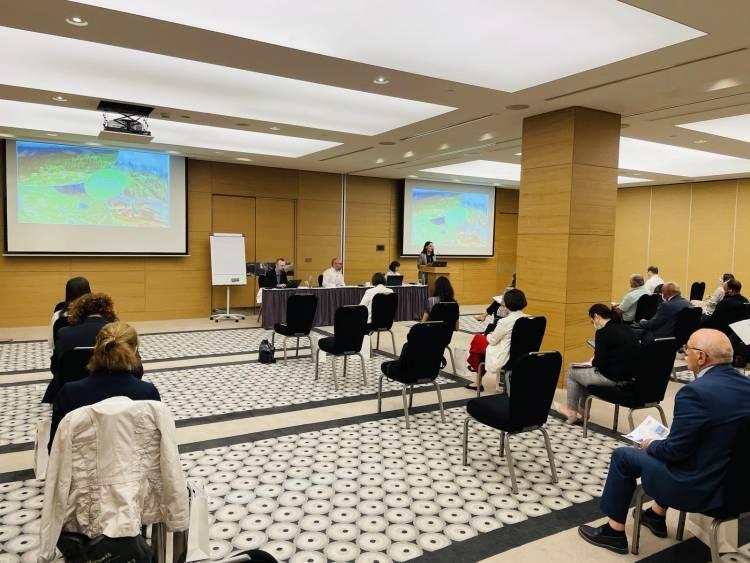 Delegația Primăriei Stăuceni întreprinde o vizită în Georgia