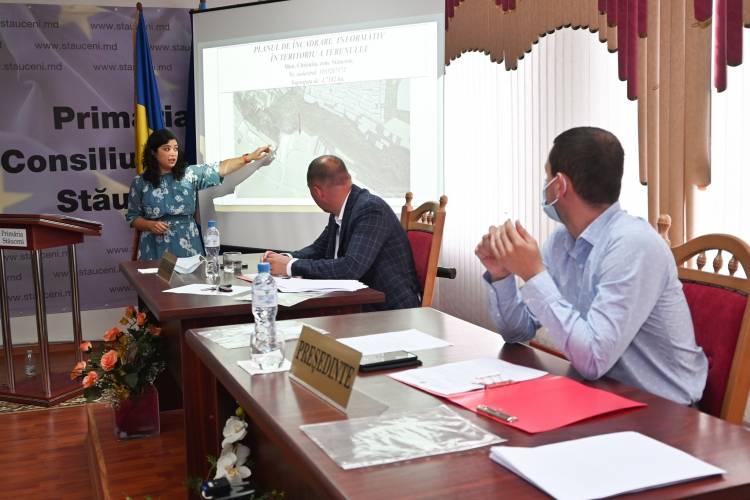 Deciziile Consiliului comunei Stăuceni din 02.07.2021